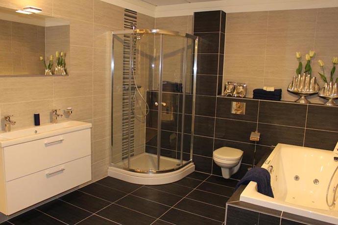 Badkamer idee beste inspiratie voor huis ontwerp - Idee badkamer m ...