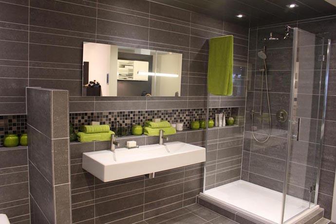 Badkamer Idee 235 N Bergh Badkamers